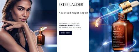 Estee Lauder Anr estee lauder ascot cosmetics