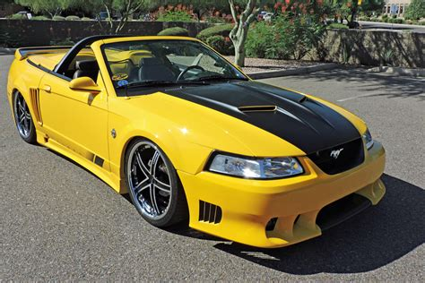1999 mustang gt price 1999 ford mustang gt custom convertible 191178