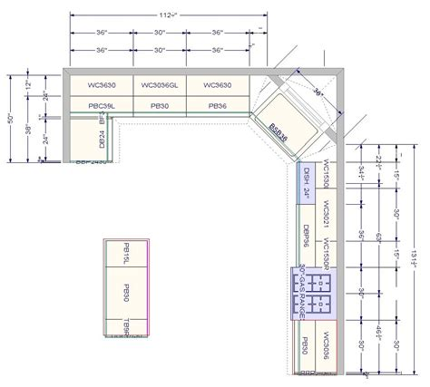 layout view size kitchen floor plans trends also good dbbffcbdbf with