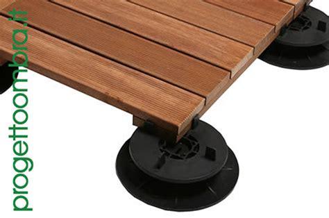 pedane in legno per esterni prezzi pedana per esterni di ipe