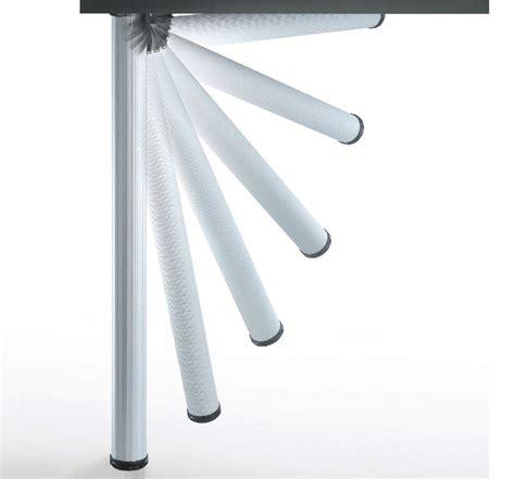 gambe per tavoli pieghevoli gambe in acciaio per tavoli tavolo console in legno