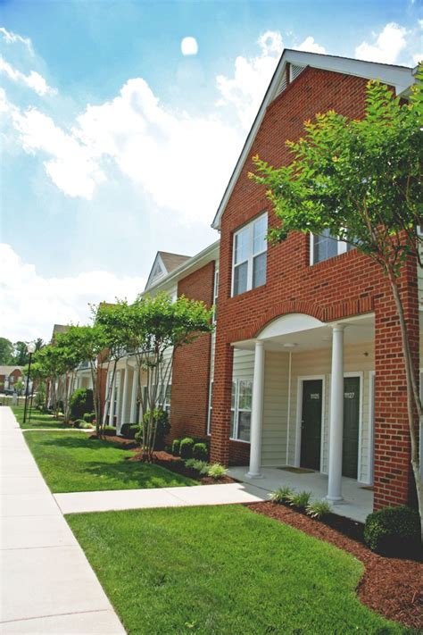 Appartments In Chester by Chester Green Apartments In Chester Va