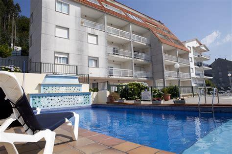 apartamentos vacaciones galicia apartamentos park rax 243 apartamentos en galicia para
