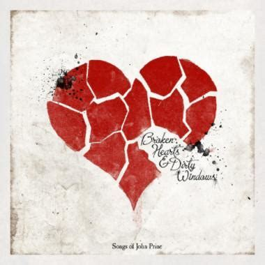 Various Artists   Broken Hearts & Dirty Windows: Songs of