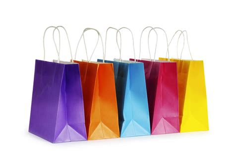 picture of shopping bags cliparts co
