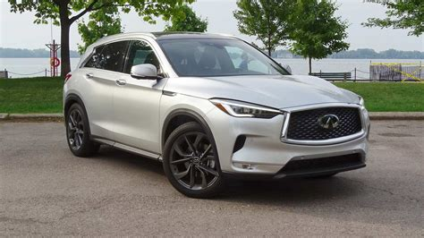 2019 Infiniti Qx50 Apple Carplay by 2019 Infiniti Qx50 Apple Carplay Car Review Car Review
