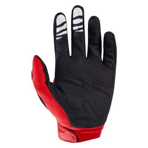 Glove Fox Sarung Tangan Fox Dirptaw fox racing youth dirtpaw race gloves revzilla