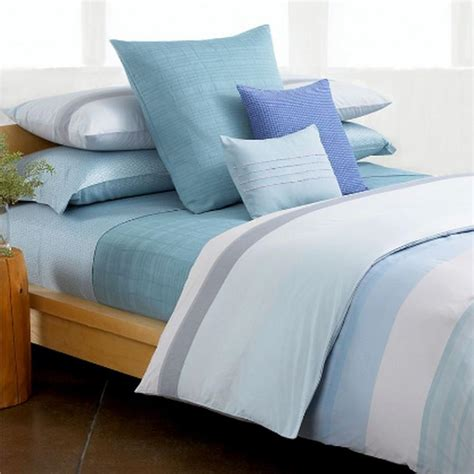 calvin klein comforter set queen calvin klein manoa queen comforter bed in a bag set blue