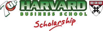 Mba Scholarship Harvard by Apply For 2013 2014 7up Harvard Business School