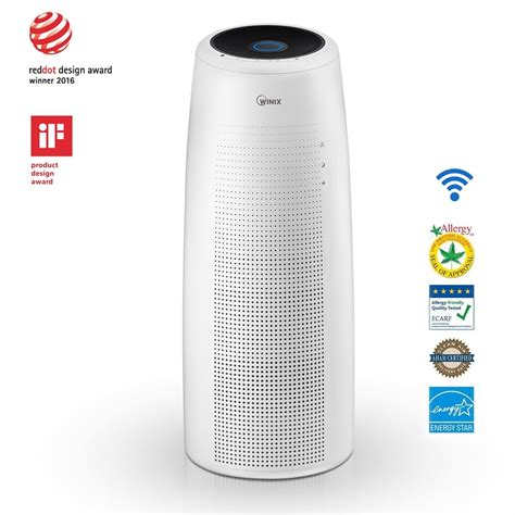 room air filters winix nk305 smart controlled air purifier from breathing space