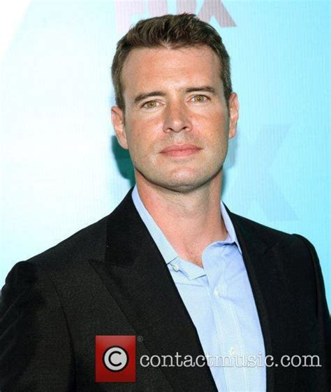 scott foley news and photos contactmusic com 2012 fox upfront presentation held at the wollman rink