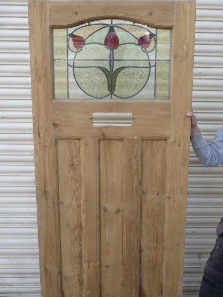 Originals Doors And Glass Panels On Pinterest Reclaimed Exterior Doors