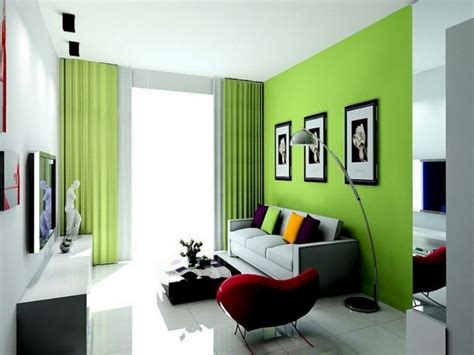 Lime Green Living Room | lime green living room decor modern house