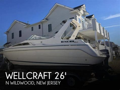 wellcraft boat values wellcraft excel se 26 boats for sale