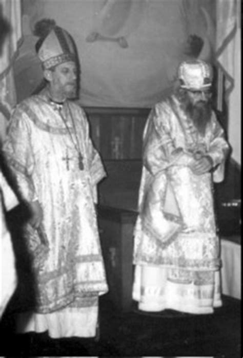 Jean-Nectaire (Kovalevsky) of Saint-Denis - OrthodoxWiki