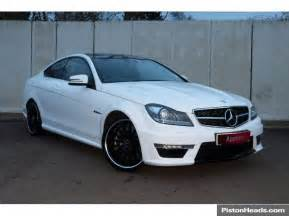 used mercedes amg cars for sale with pistonheads