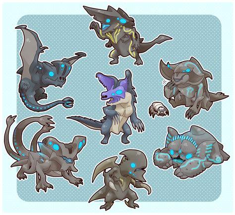 kaiju pacific rim image 1579946 zerochan anime