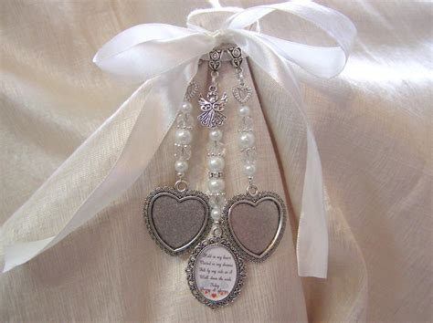 Wedding Bouquet Charms Uk by Personalised Bridal Bouquet Charms Treasured Keepsakes