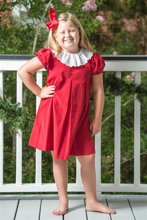 Jolly Dress jolly dress childrens clothing smocked heirloom bishop gowns