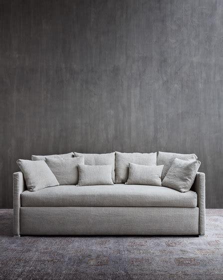 divani letto flou catalogo biss divano letto divani flou architonic