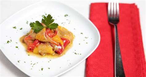 bagna cauda ricetta peperoni con bagna cauda bertolli