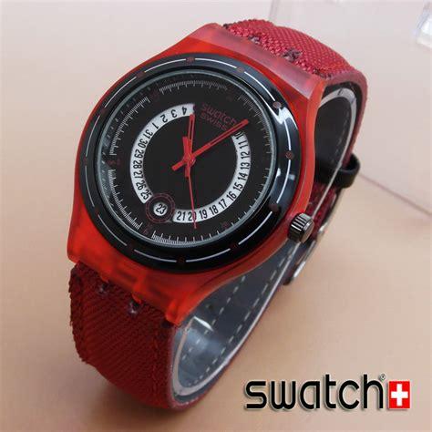 Jam Tangan Swatch 2018 4 cara membedakan jam tangan swatch asli n palsu