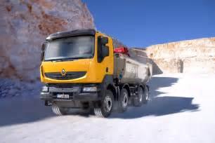 Renault Kerax Renault Kerax Motoburg