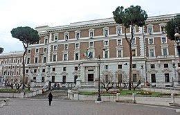 indirizzo ministero dell interno palazzo viminale