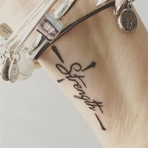 tattoo ideas quora what are the best strength tattoo designs quora
