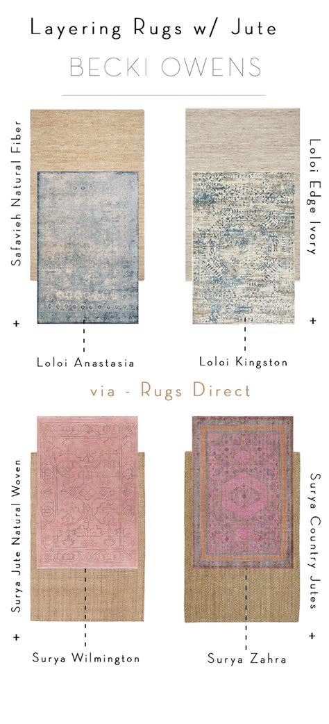 trend rugs rug trend layering w jute