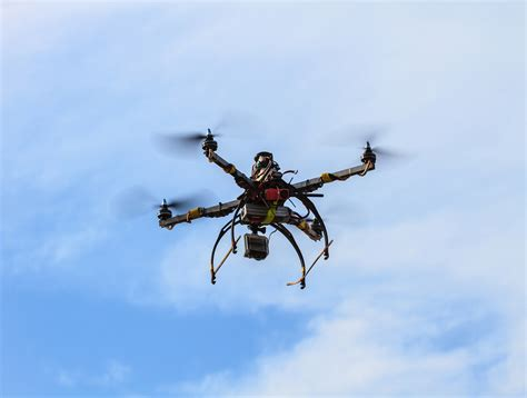 Utep Tuititon Mba by New Uses For Uavs Are Soaring