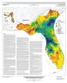 florida water map usgs florida water science center