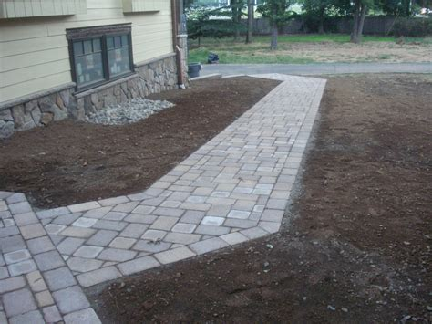 Who Had The Best Sidewalk Style This Year by Best 28 Paver Walkway Design Garden Advice Beautiful