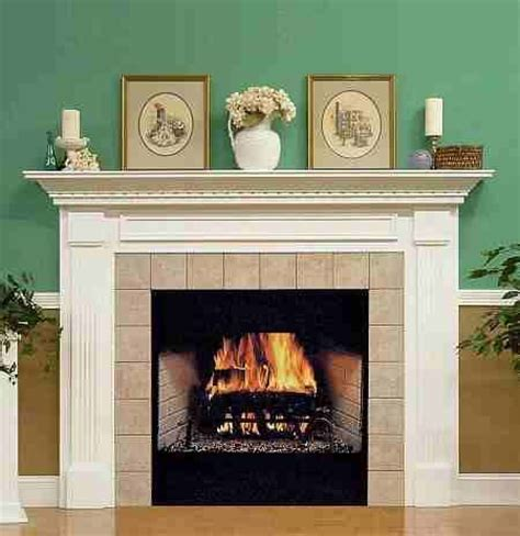 Electric Fireplace Mantel Designs by Fireplace Mantel Designs Fireplaces