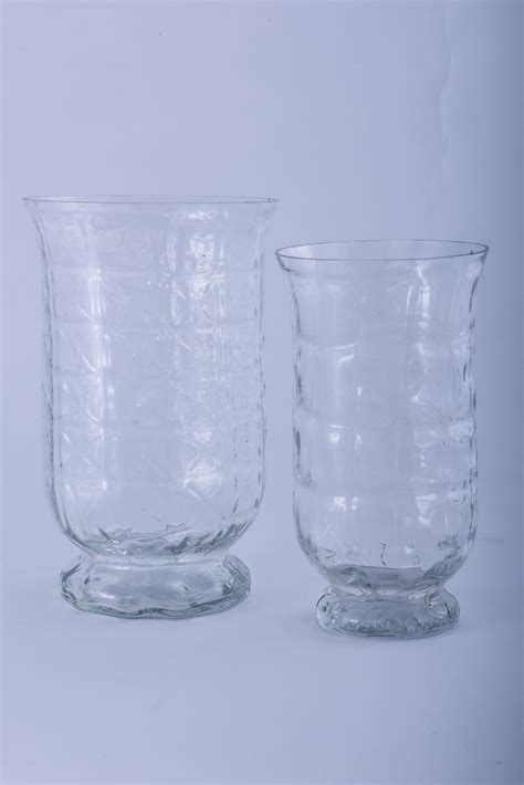 Glass Vases For Bar by Marianne S Rentals Vase Glass Rentals
