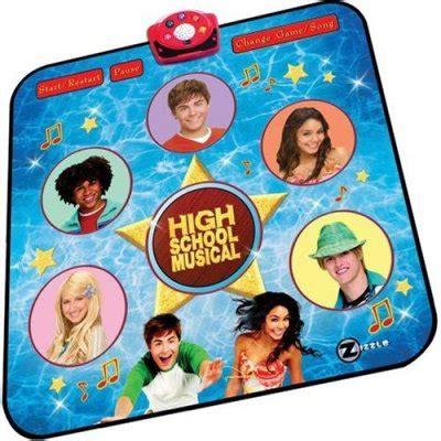High School Musical Mat by Family High School Musical 2 Mat