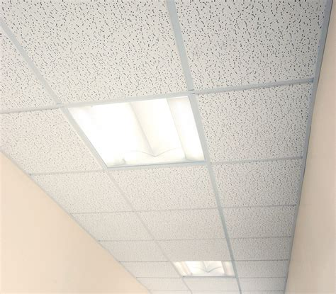 suspended ceiling tile types ceilling