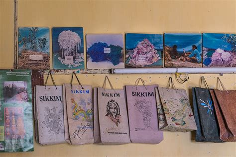 Handmade Paper Products - d source products handmade paper sikkim d source