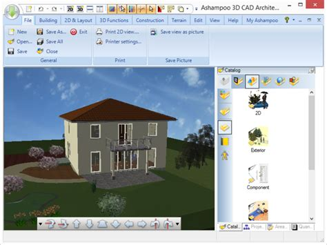 home design 3d windows 10 ashoo 3d cad professional 5 free download