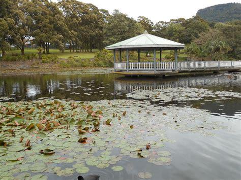 botanical gardens wollongong a day in wollongong walking tour wollongong