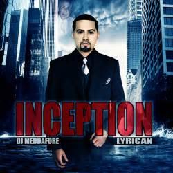 Mc Inception 1 Tshirtkaosraglananak Oceanseven lyrican inception hosted by dj meddafore mixtape