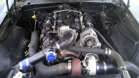 how to make log ls build a turbocharged 600hp ls motor for under 2500