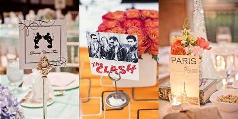 nome tavoli matrimonio nomi tavoli matrimonio idee matrimonio brillante tabella