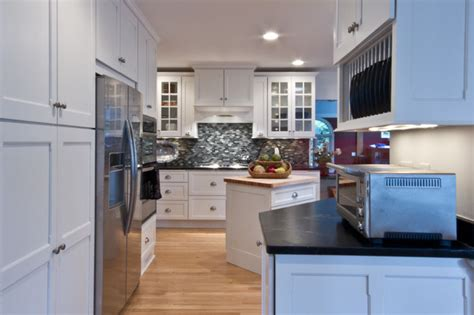 colonial kitchen houzz modern colonial kitchen remodel traditional kitchen