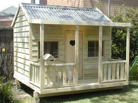 cubby house designs free free cubby house plans idea home and house