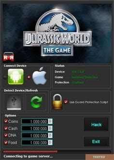jurassic world the game mod ios 187 jurassic world the sport cheats for ios android