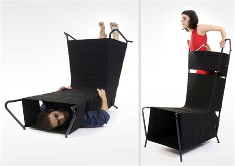 Meaning Of Armchair Design Ideas 20 Creative And Chair Designs Bored Panda