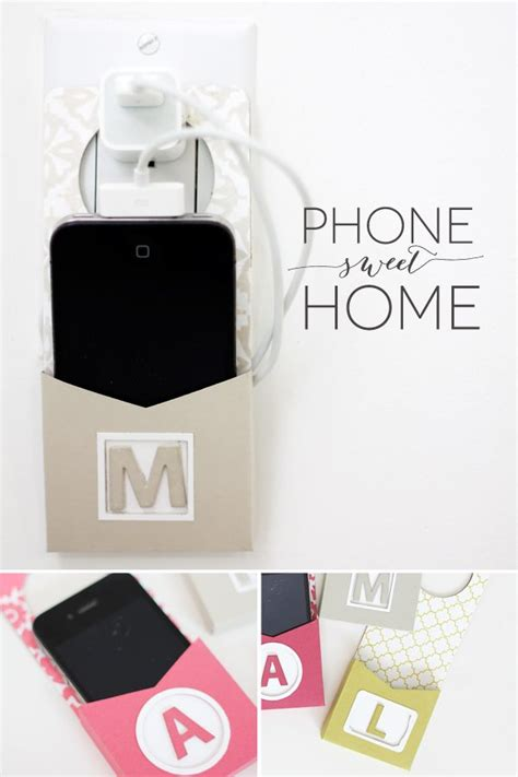 phone charging station diy style watch cell phone charging stations damask love