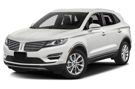mkc lincoln new 2017 lincoln mkc price photos reviews safety