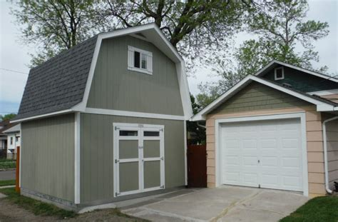 cool wood storage sheds large and small storage with barn